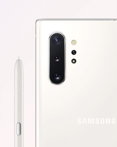 Galaxy Note 10 Plus más barato de lo esperado antes del Black Friday
