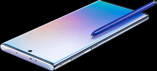 Samsung Note 10. Ahora al Mejor precio antes del Black Friday