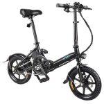 Vs Bicicleta Eléctrica Fiido D3