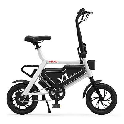 Xiaomi Himo V1 la bicicleta eléctrica Xiaomi más Barata