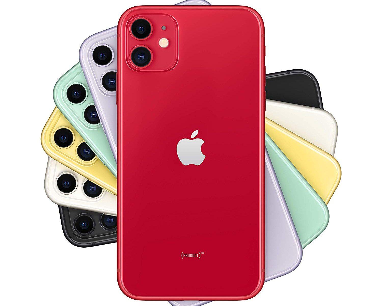 Compra Ahora Tu iPhone 11 más barato antes del Black Friday