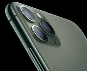 Nuevo Iphone 11 Pro. En 2019 con mejor precio del esperado