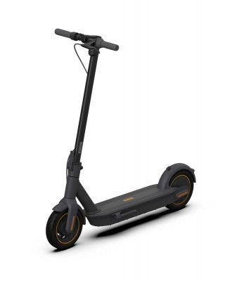 Compra ya el Ninebot KickScooter Max G30 al mejor precio antes del black friday