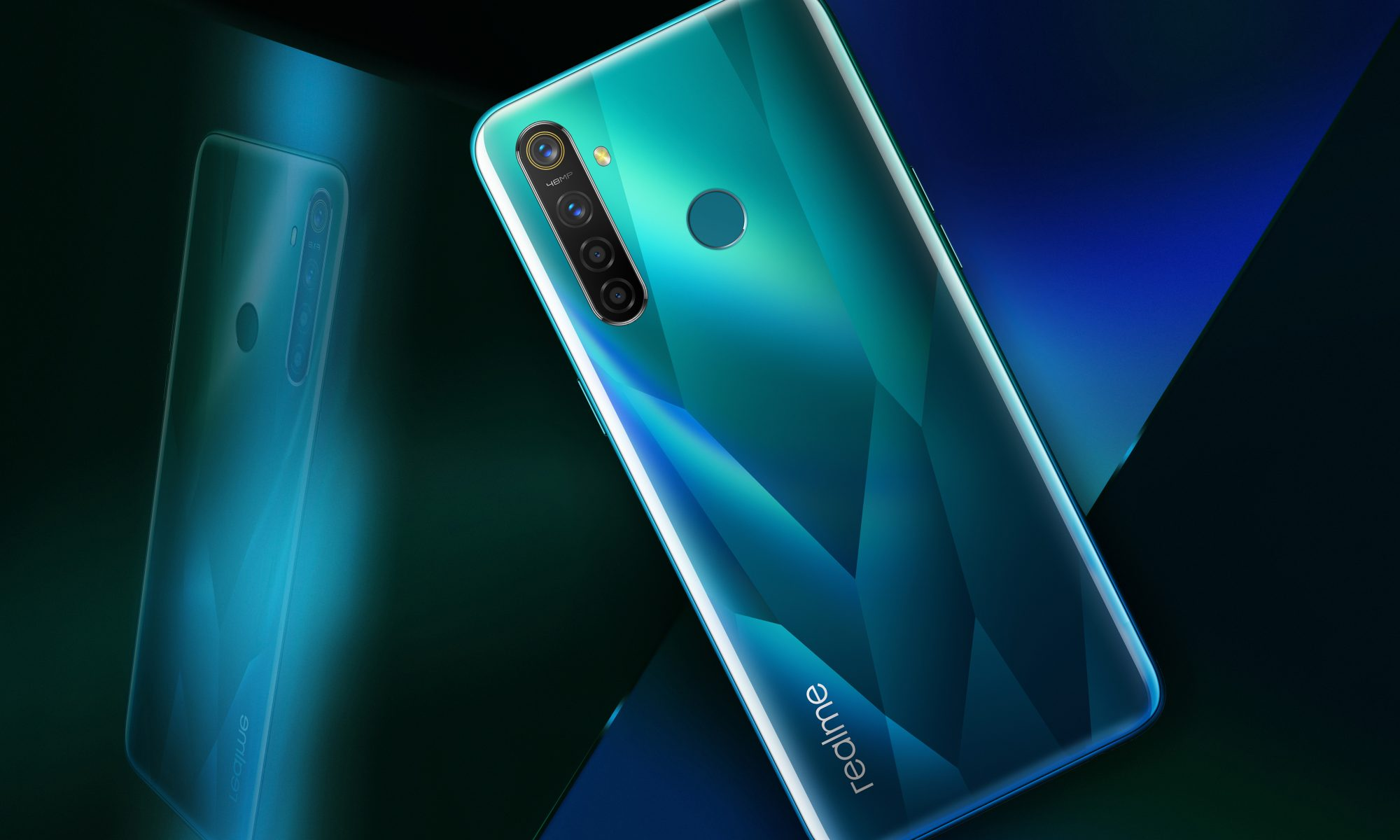 Compra YA el RealMe 5 Pro, el Xiaomi Killer del Black Friday