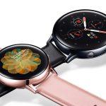 Ahora el Samsung Galaxy Watch Active 2 mas barato