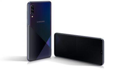 Compra YA el Samsung A30s. El bombazo del black Friday ahora con mejor precio