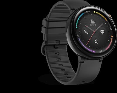 Compra YA el nuevo smartwatch Amazfit Nexo al mejor precio en este Black Friday