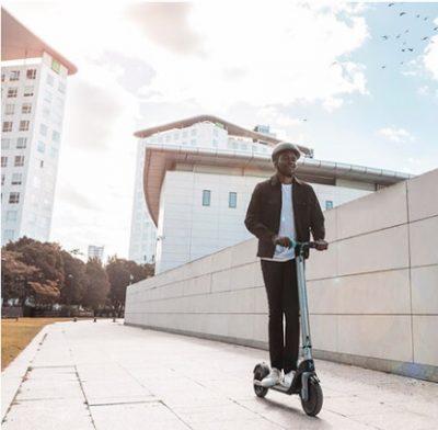 Bongo A. El patinete más barato de Cecotec en el Black Friday