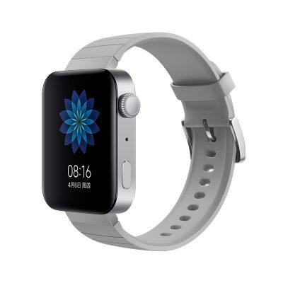 Diseño Premium y precio bajo para el Xiaomi Mi Watch