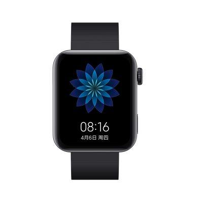 Calidad-Precio en el Mi Watch de Xiaomi