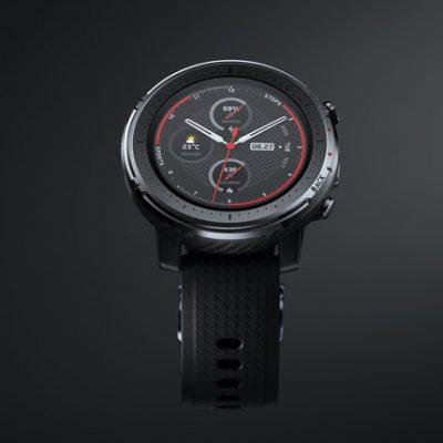 Amazfit Stratos 3. Smartwatch deportivo con la mejor precio-calidad