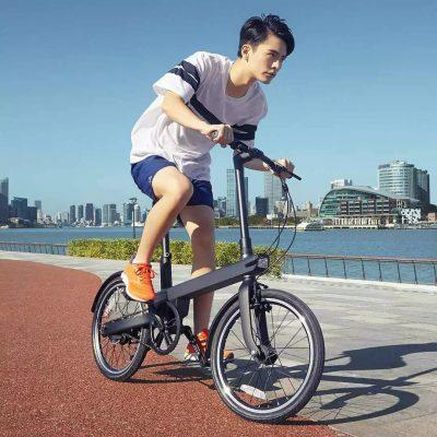 Nueva Qicycle TDP02Z de Xiaomi-Mijia