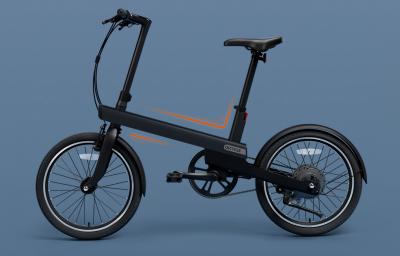 Nuevo diseño en la Xiaomi Qicycle TDP02Z. Calidad-Precio