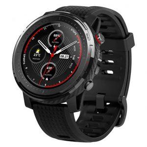 Xiaomi Amazfit Stratos 3. Reloj deportivo barato y muy completo