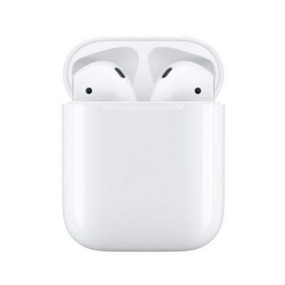 Compra YA tus Apple Airpods v2 2019 con el Mejor Precio Online