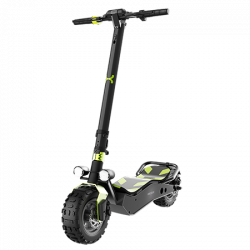 Compra Ya el Bongo Serie Z Off Road Green al Mejor Precio