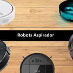 Compra los Robots Aspiradores más vendidos, al mejor precio