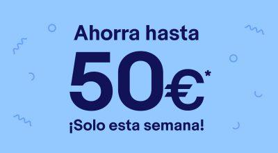 Cupon ebay paratodo5