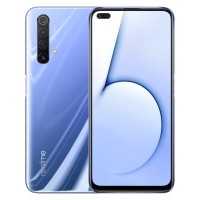 No hace falta esperar al Black Friday para pillarte este chollo de Realme con 5G