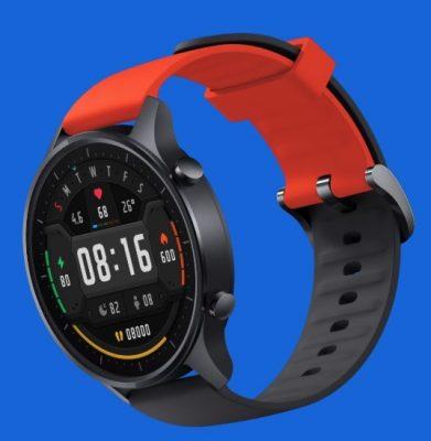 Xiaomi Mi Watch Color Características, Precio, especificaciones