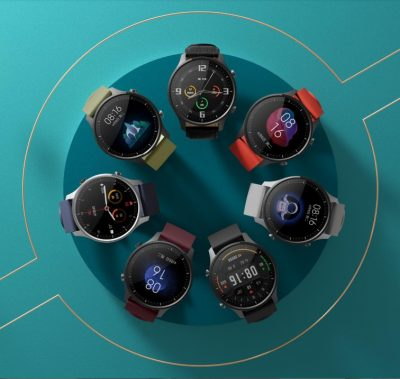 El Reloj Inteligente más barato de Xiaomi ya a la venta en las tiendas online chinas