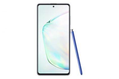 Samsung Note 10 lite, con el S Pen ,¡más barato que se puede comprar