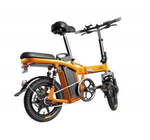 Fiido L2. Posiblemente la mejor Bicileta Eléctrica Urbana y Plegable que puedes comprar