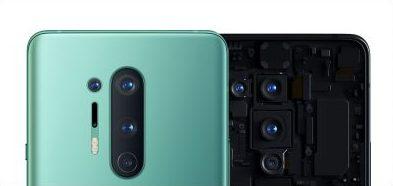 OnePlus 8 pro cámara