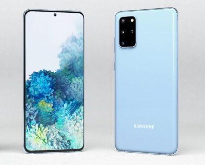 Compra YA el Samsung Galaxy S20+ con el mejor precio online