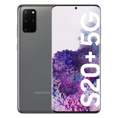 Adquiere la versión 5G del Samsung S20 Plus mas barato de lo que piensas