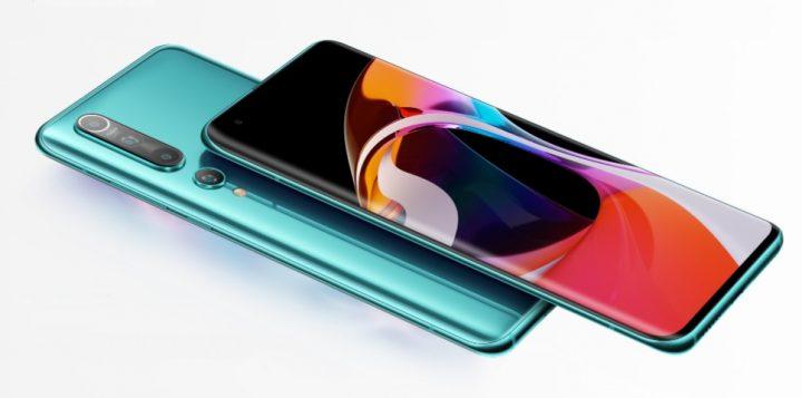 Potencia, Batería y Carga Inalámbrica TOP en el Xiaomi 10
