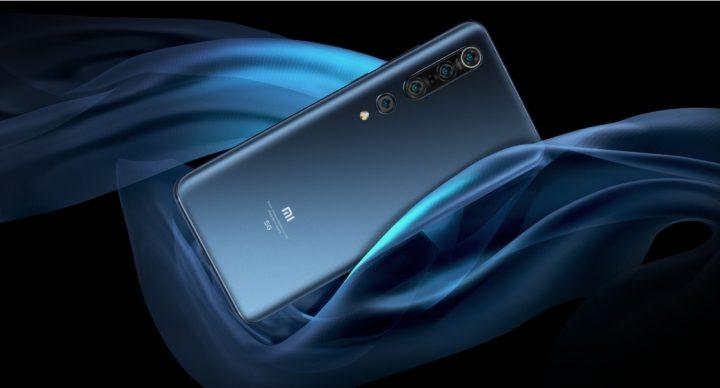 Compra Ya el Xiaomi Mi 10 pro al mejor precio antes del black friday