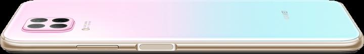 Calidad-Precio en el Huawei Nova 6 SE, el más barato de la familia p40
