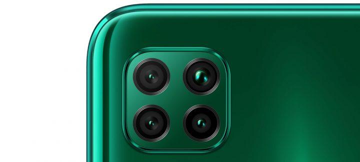 4 cámaras para el Huawei P40. EL Mejor Precio para la mejor foto