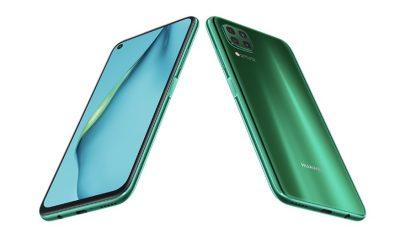 Compra Ya el Huawei P40 Lite con el Mejor Precio y no esperes al Black Friday