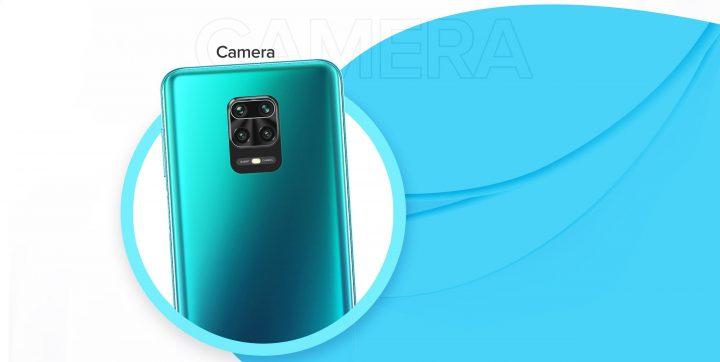 Una cuadruple cámara más barata de lo que esperas pagar y con 64MP de principal