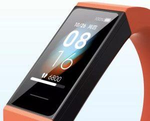 Xiaomi Redmi Band pantalla 1,08 pulgadas