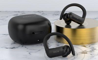 Auriculares deportivos QCY T6 TWS al mejor precio