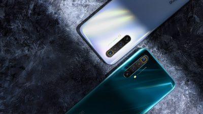 Compra YA el RealMe X3 Superzoom con el mejor precio online