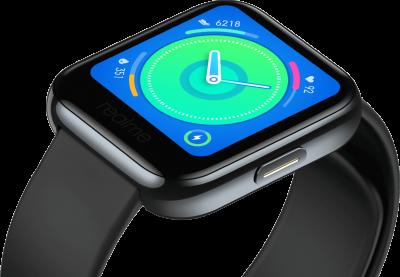 Compra ya el RealMe Watch con el mejor precio online
