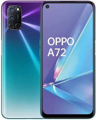 Oppo A72 Comprar con el mejor precio