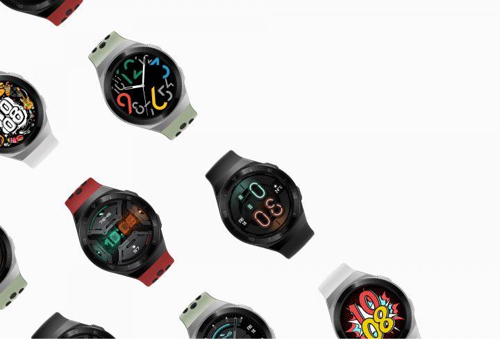 Tu Huawei Watch GT 2e mas barato online