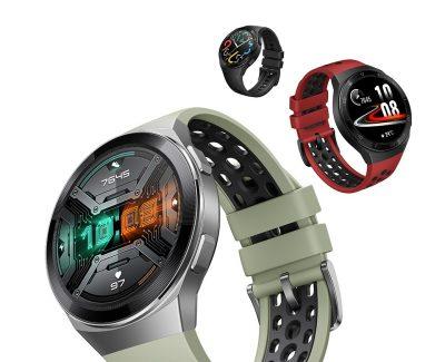 Compra Ahora el Huawei Watch GT 2e al mejor precio antes del black friday