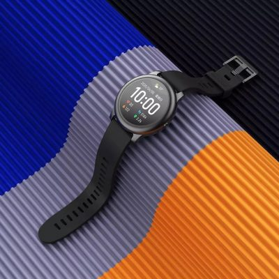 Smartwatch barato de Haylou