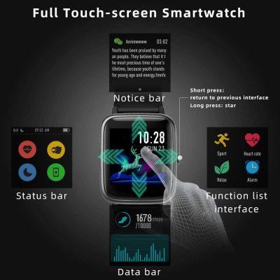 LifeBee Smartwatch. ¿Merece la pensa comprarlo?