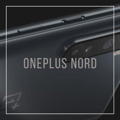 OnePlus Nord 5G aún más barato.