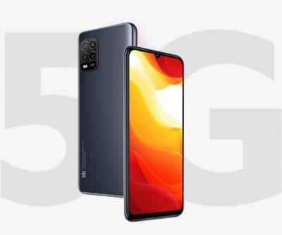 Xiaomi Mi 10 Lite 5G. Compralo al Mejor Precio