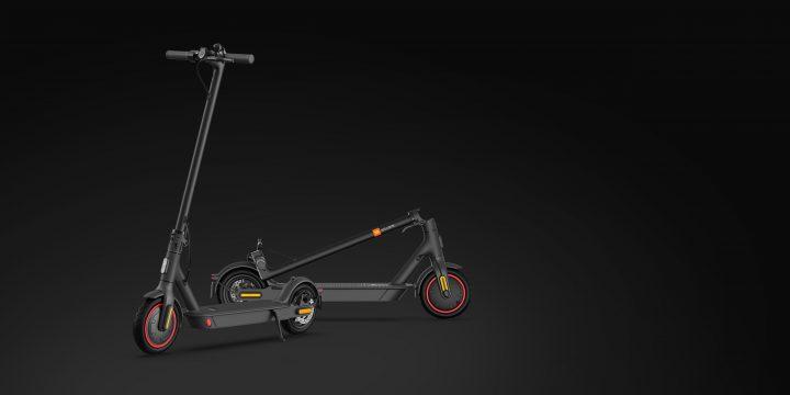 Xiaomi Mi Electric Scooter Pro 2 mejor precio que en el black friday
