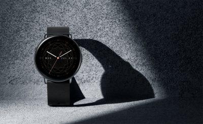 Huami Zepp E Circle. Un smartwatch muy completo y mas barato que la competencia.