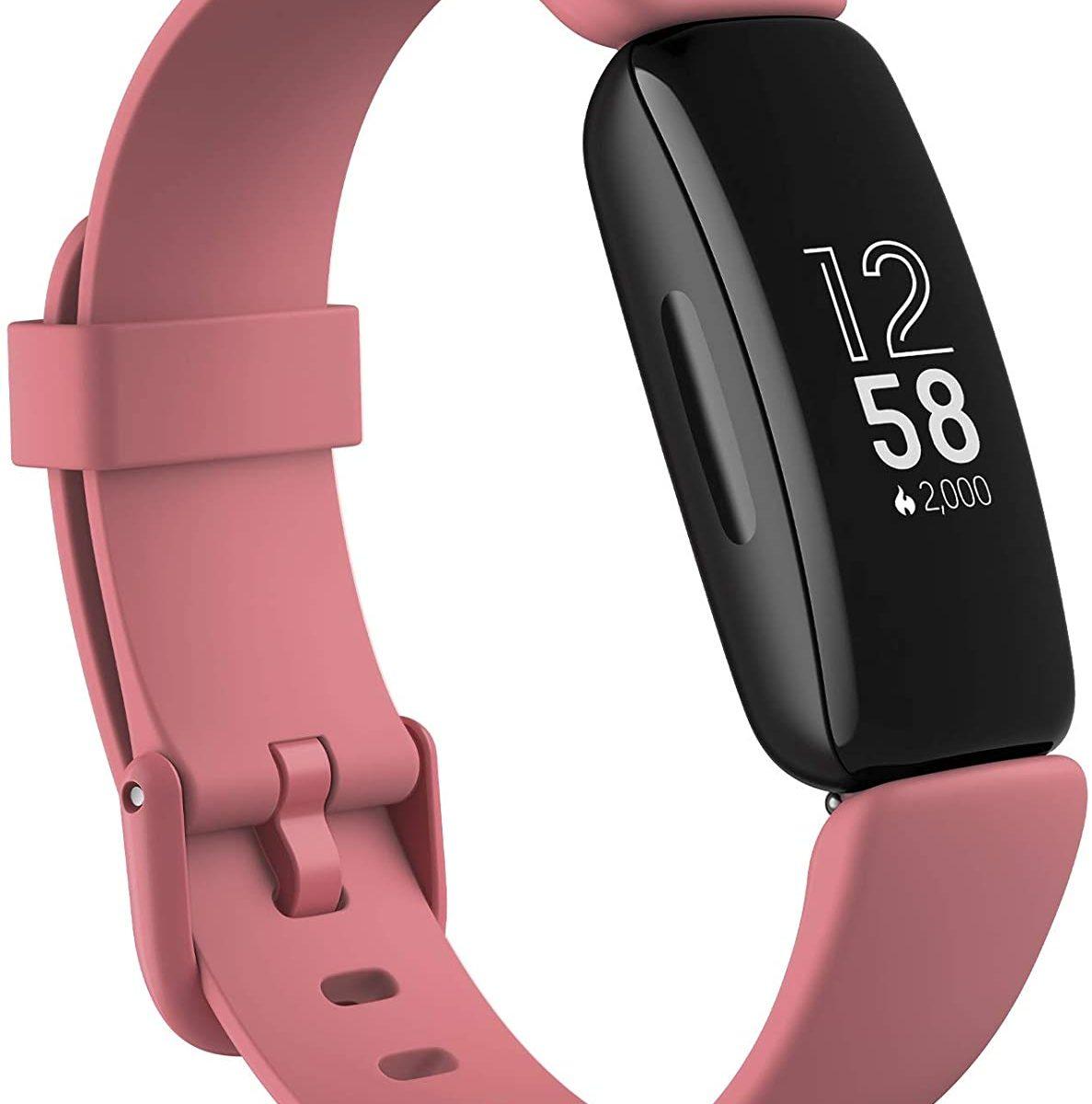 Compra la Fitbit Inspire 2 con el mejor precio online antes del black friday